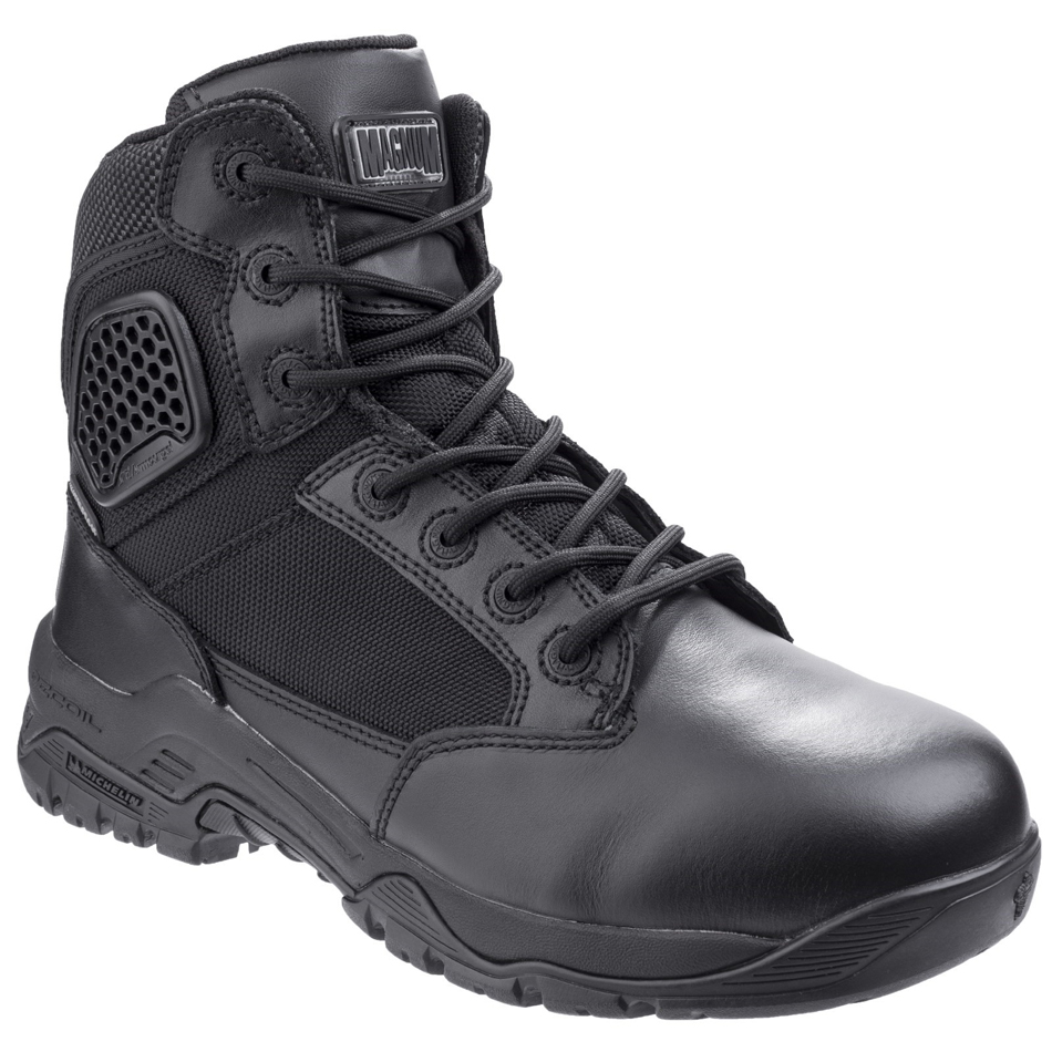 Magnum Classic Occupational Boots Uniform Boots Mens And Womens Snickers Direct